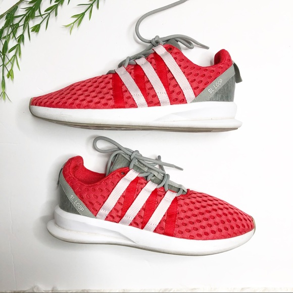 adidas Shoes - Adidas - Women's SI Loop Racer Running Shoes